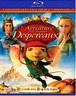 AVVENTURE DEL TOPINO DESPERAUX (LE) (Blu-Ray-Disc)