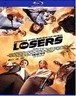 LOSERS (THE) (BLU-RAY)