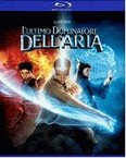 ULTIMO DOMINATORE DELL'ARIA (L') (BLU-RAY)