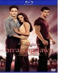 TWILIGHT SAGA: BREAKING D.- PARTE 1(THE) (BLU-RAY)