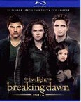 TWILIGHT SAGA: BREAKING DAWN - PARTE 2 (BLU-RAY)