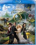 GRANDE E POTENTE OZ (IL) (BLU-RAY)